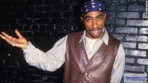 Photos: Checkout Late Music Legend, Tupac Shakur, Customised Hummer Which Sold For Over $300K